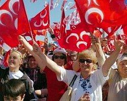 MHP'nin İstanbul adayı belli oldu!
