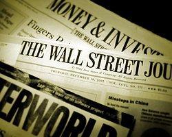 Wall Street Journal'dan Türkiye'ye Ukrayna Benzetmesi!