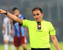 Türkiye Kupası'nda 5.Tur Hakemleri Açıklandı