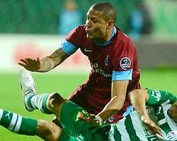 Trabzon Evinde Gene Yıkılmadı: 2-2