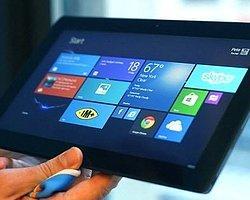 Microsoft Surface 2 Yok Satıyor