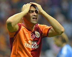 Burak İçin Galatasaray'a İcra Takibi
