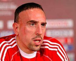 Ribery'nin Gözü Dünya Kulüpler Kupası'nda