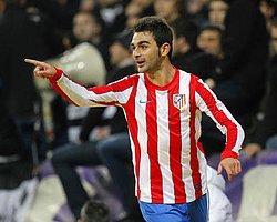 Adrian 2018'e Kadar Madrid'de