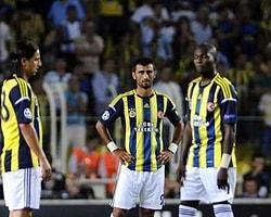 Fenerbahçeli İsim İdmanda Sakatlandı