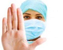 Hastane Enfeksiyonu