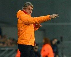Mancini Hakkında Şok İddia!