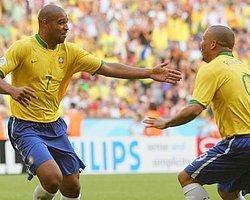 Adriano Futbola Dönüyor