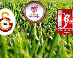 Galatasaray'ın İlk 11'i Belli Oldu