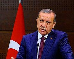 Başbakan Erdoğan'dan Operasyon Açıklaması