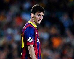 Medya Messi'yi Dışarıda Bırakmak İstiyor