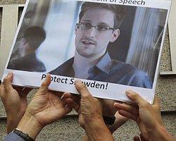 Edward Snowden'ı Anlatan 3 Kitap 1 Film Geliyor