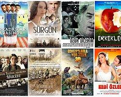 Beyaz Perdede Bu Hafta 8 Yeni Film