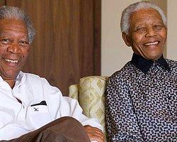Mandela'ya Yapılır mı Bu?