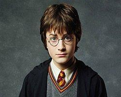 Harry Potter Sahneye Çıkıyor