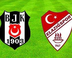 Beşiktaş Taraftarıyla Güzel