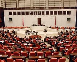Meclis'ten 4 Bakan Önlemi