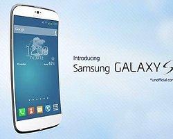 Galaxy S5 Bu Kez Kafa Karıştırdı!