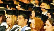 Yüksek Lisans Ve Doktora Yapmak İsteyen Öğrencilere Burs Fırsatı!