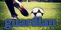 Guardian'dan 'En İyi 100 Futbolcu'