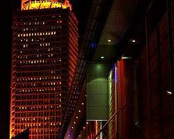 Ne Krizi? İstanbul'da Gecesi 20 Bin Euro'ya Otel Açılıyor