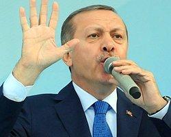 Başbakan Recep Tayyip Erdoğan'dan çok sert sözler