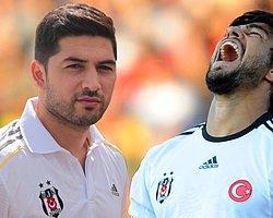 """Beşiktaş'ta """"Af"""" Bilmecesi"""
