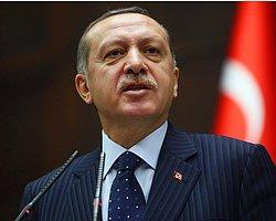 Erdoğan'ın yeni yıl mesajında çözüm süreci vurgusu
