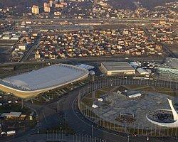 Soçi Kış Olimpiyatları öncesi güvenlik sorunu