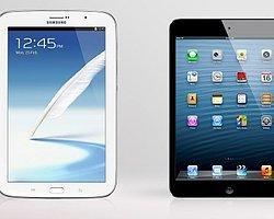 Yeni Yılda Kimin Tableti Kazanacak?