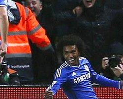 Chelsea geç açıldı