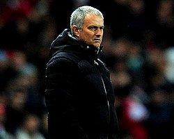 """Mourinho: """"Lampard ve Ivanovic 3 hafta yok"""""""