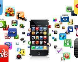 2013'te ABD'de En Fazla Kullanılan Mobil Uygulamalar