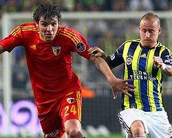 Galatasaray Salih'e Karşı İki İsmi Önerdi