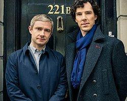'Sherlock'un 3. Sezonu Başlıyor