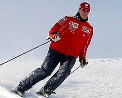 Schumacher'in Kaza Geçirdiği O Nokta!