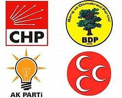 AK Parti tutuklu vekillerle görüştü