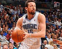 Hidayet NBA'de kalmaya niyetli