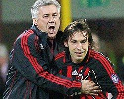 Ancelotti'nin Pirlo takıntısı