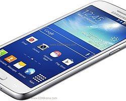 Samsung'tan büyük ekranlı düşük fiyatlı telefon geliyor