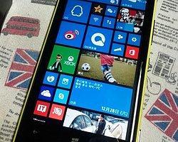 Windows Phone 8 Hack'lendi!