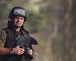 Gazetecilerden Bünyamin Aygün çağrısı