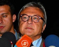 Galatasaray'dan Ersun Yanal'a Tepki