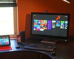 Programlama Yapmadan Windows Uygulaması Geliştirmek