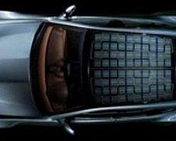 Güneş Enerjili Yeni Nesil  Ford C-Max