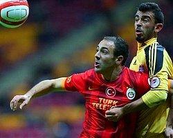Galatasaray ile yolları ayırması beklenen Faslı futbolcu ayrılmak gibi bir düşüncesinin olmadığını belirtti.