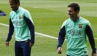 Fabregas, Messi konusunda uyardı