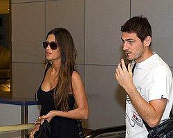 Iker Casillas baba oldu!