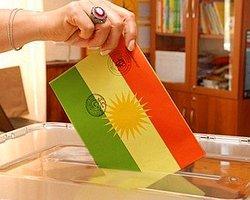 Türkiye'de Kürdistan adıyla ilk parti kuruldu
