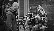 Touching the lives of Street Musicians
